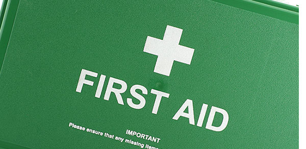 FIRST AID AT WORK RE-QUALIFICATION (2 DAYS) 600 x 292